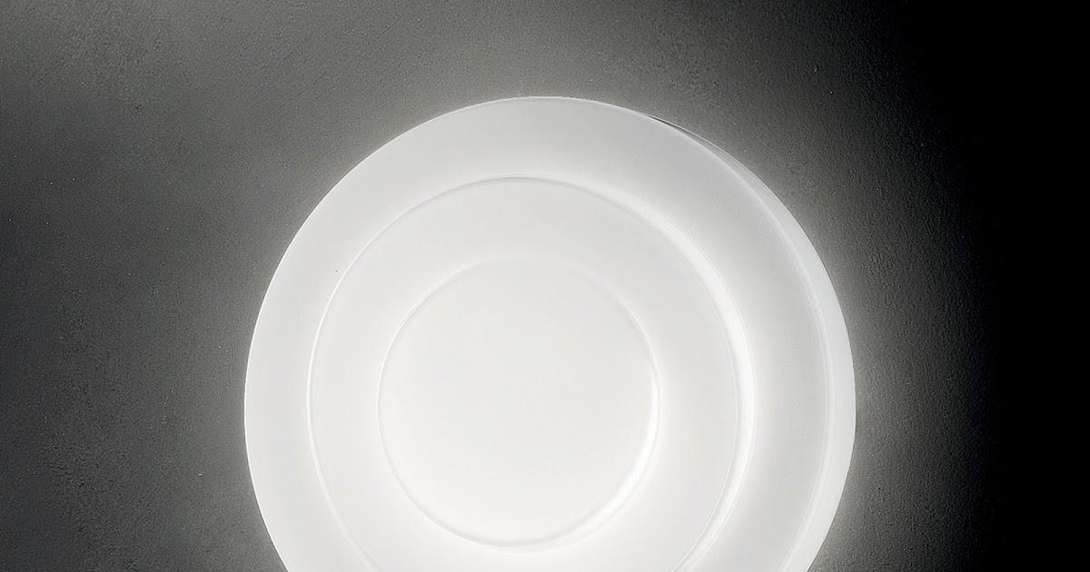 2 x 23w e27 inc fluo italian contemporary hand blown modern murano made glass ceiling light. Black Bedroom Furniture Sets. Home Design Ideas
