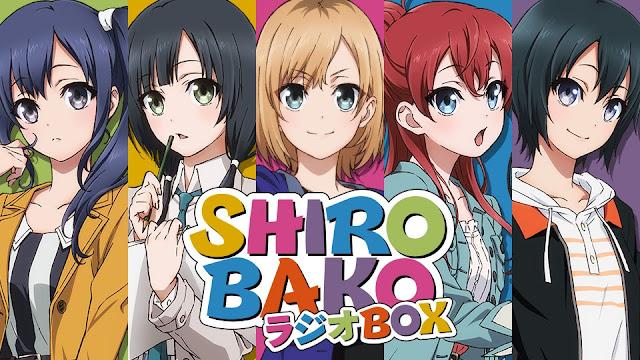 Shirobako Batch Sub Indo