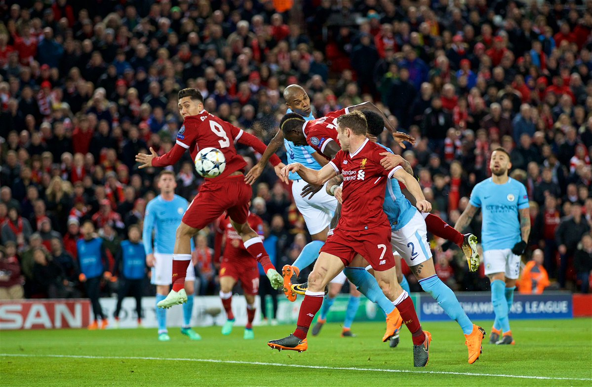 Manchester city vs liverpool live streaming online today champions league - Manchester city vs liverpool live stream ...