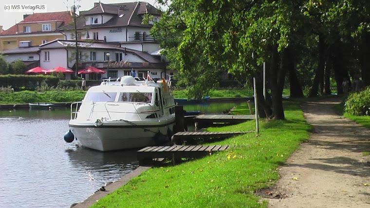Angerburg, Masuren, Polen