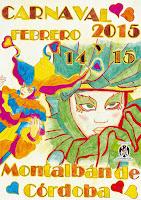 Carnaval de Montalbán de Córdoba 2015