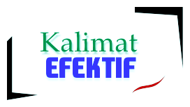 Image result for kalimatefektif