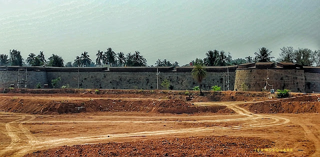 Devanahalli Fort, Karnataka