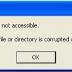 Corruption of Data on USB Disks
