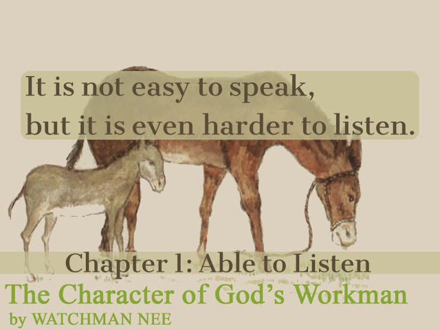 The Character of God's Workman on Audible.com