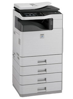 Sharp MX-B402 Printer Drivers Download