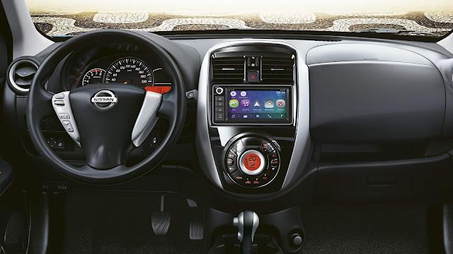 Nissan Versa 2019 1.6 Automático sai a R$ 53.237 para PcD