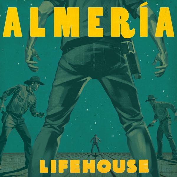 baixar capa Lifehouse – Almeria (Deluxe Edition)