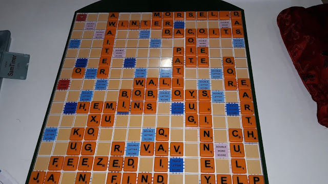Capgemini Scrabble 2017 11
