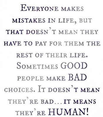 Kita Perlu Untuk Memaafkan Setiap Kesalahan