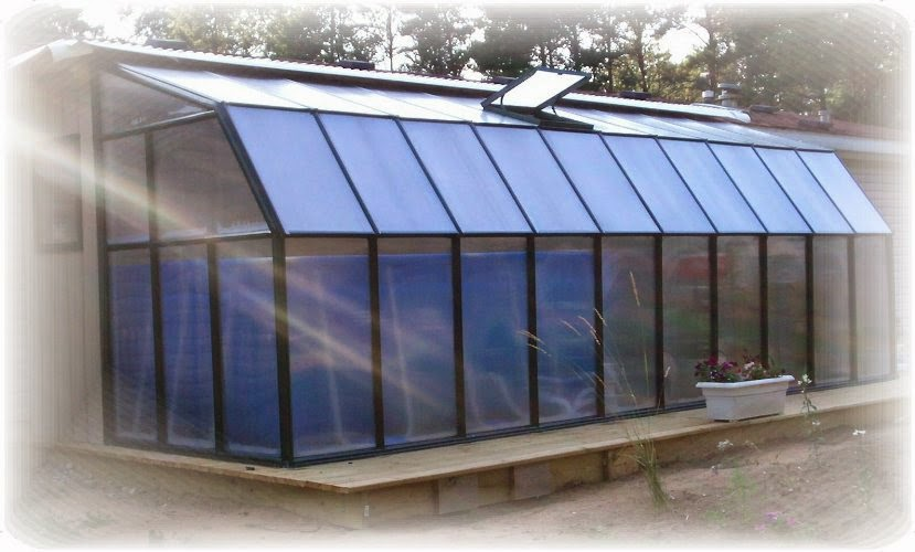 Rion Lean To Greenhouse Sunroom Our Experience Manufactured By Palram Industries
