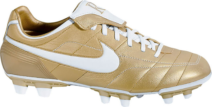official photos cf232 dd6cd low price nike tiempo legend r10 gold weiß a4212 b90a6