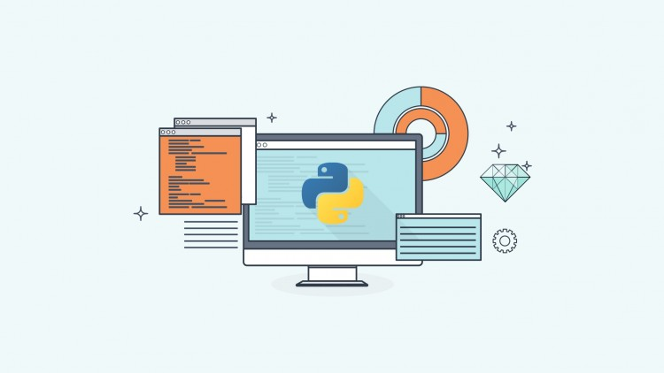 Introduction To Python Programming - Udemy FREE Course