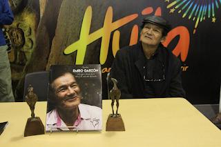 Emiro Garzón, Un viaje a través de la obra y vida del Maestro