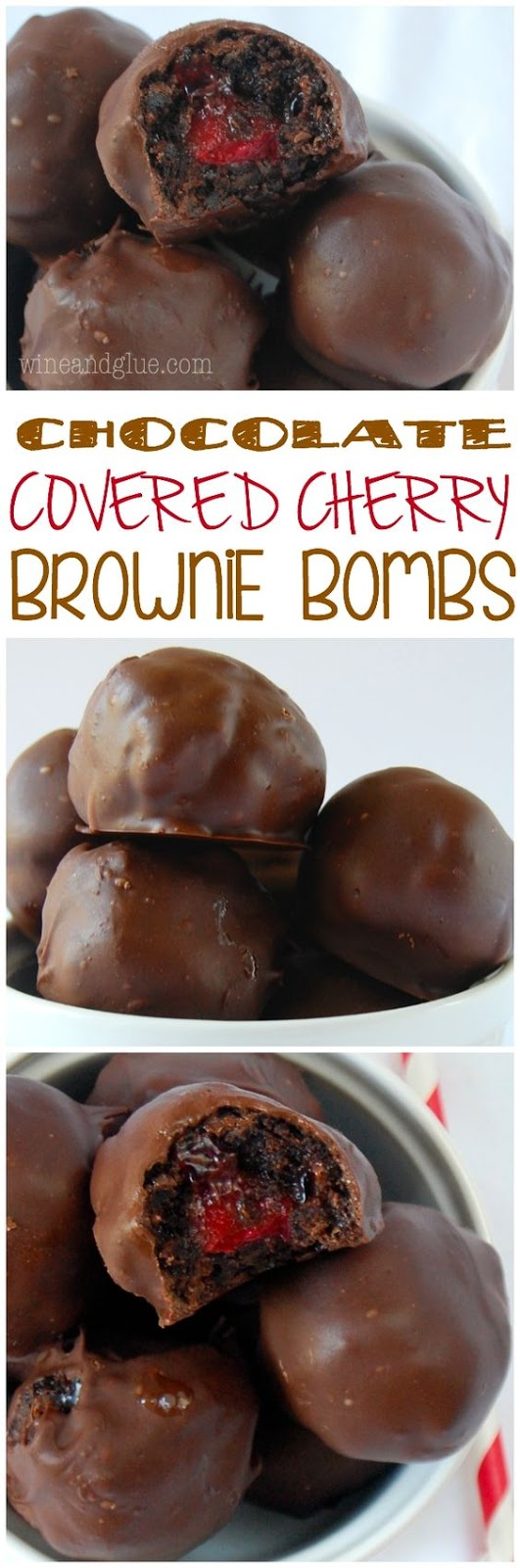 Recipe For Cake Pops With Brownie Mix