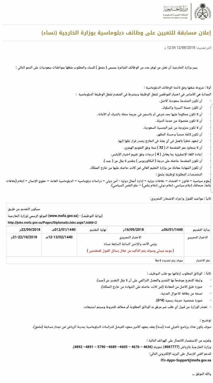 التوظيف الإلكتروني السعودي