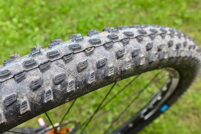 Schwalbe Racing Ray MTB Tyre Review
