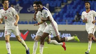 موعد مباراة الشارقة وشباب الأهلي دبي ضمن دوري الخليج العربي الإماراتي و القنوات الناقلة