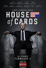 Serie Tv In Visione - House of Cards Stagione 1