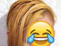Post DIY Hair Bleaching Woes: Dealing With Orange or Yellow Hair