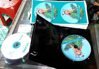 Transfer/Burning/Copy CD/VCD/DVD Paling Murah