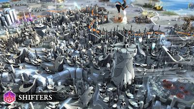 Download Endless Legend Shifters Game Setup