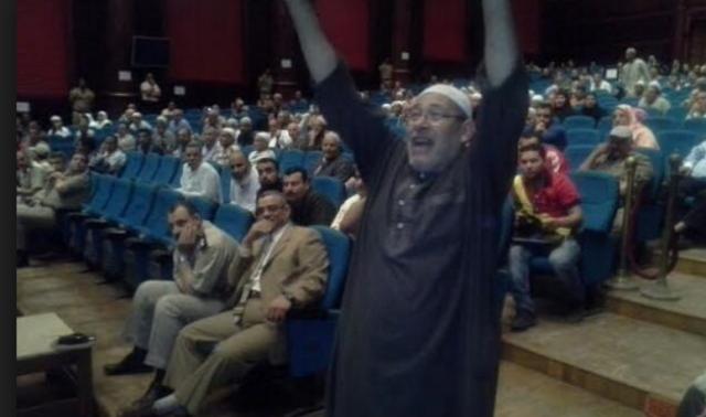 اسماء الفائزين بقرعة الحج 2016 بمحافظة الغربيه -نتيجة قرعة الحج 2016 بالغربيه