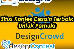 Situs Kontes Desain Terbaik Untuk Pemula
