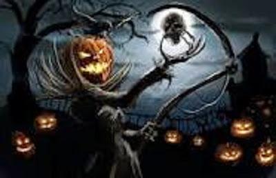 Halloween Es Una Celebración de Origen Satánico Que Celebra Lo Oculto