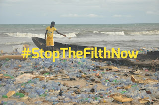 Africans, Let Us Stand Up! The Filth Is Real And A Huge Problem.