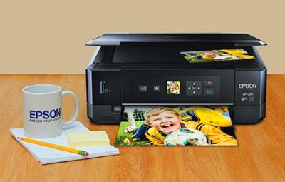 epson workforce 520 driver windows xp