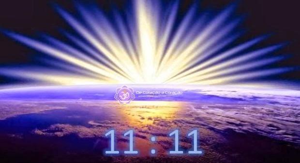 Resultado de imagem para Portal 11:11