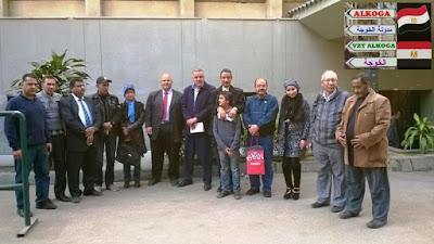 ادارة بركة السبع التعليمية,الحسينى محمد,الخوجة,التعليم,المعلمين ,كتاب ذكريات المعلمين,المنوفية