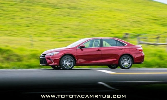 2016 Camry XSE V6 Redesign Rumors Price and Release Date