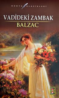 Vadideki Zambak PDF indir - Balzac
