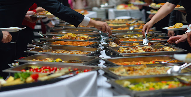 Party-Catering-Hampshire