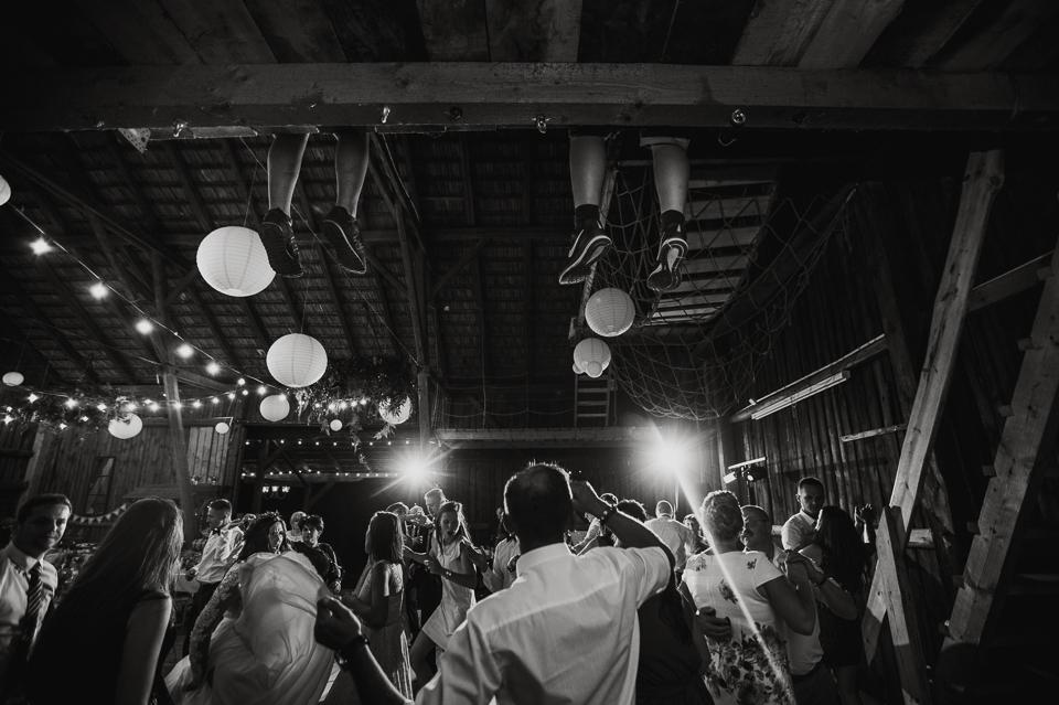 najlepsze zdjęcia weselne Kraków