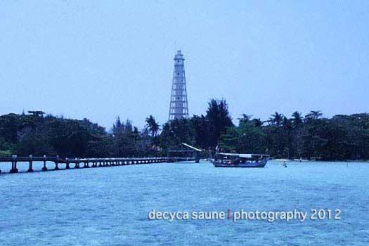 pulau biawak indramayu