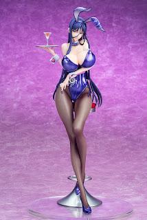 Mahou Shoujo Misae Suzuhara Bunny Girl Style - Ques Q
