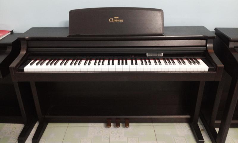 dan piano dien yamaha clp156