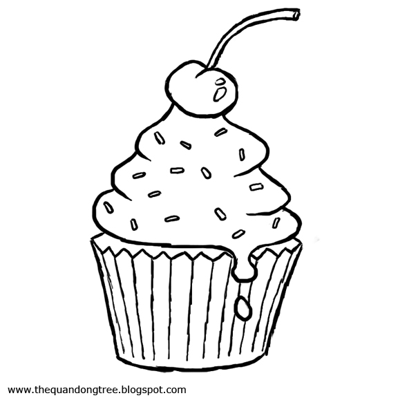 The Quandong Tree: Cupcakes! Cupcakes! Cupcakes!