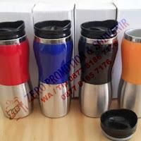 Botol Minum Sport Tumbler Stainless