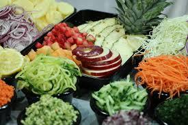 Panduan Memproses Sayur-Sayuran Dengan Betul