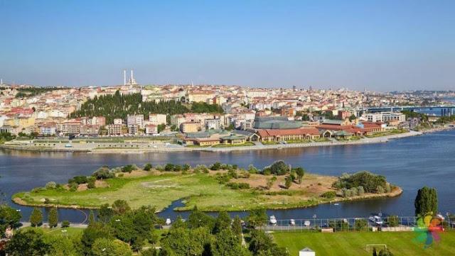İstanbul'un gezilip görülebilecek yerleri
