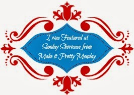 Featured  on Sunday Showcase
