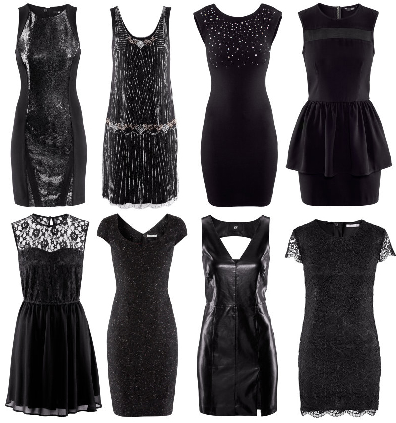 bda68f5ea01b Little Black Dress H&M | All about the style | Bloglovin'
