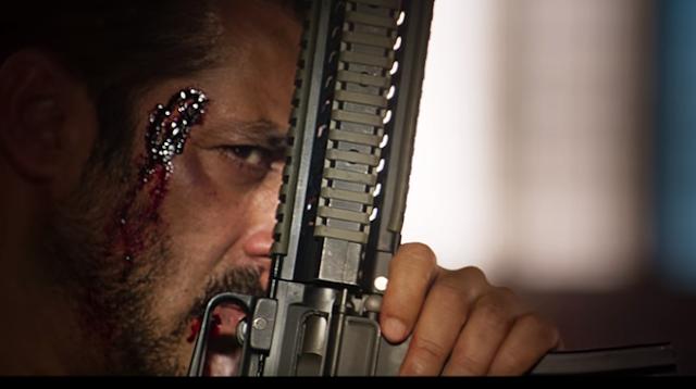 Watch the Trailer:  Tiger Zinda Hai Salman Khan Katrina Kaif and Ali Abbas Zafar.