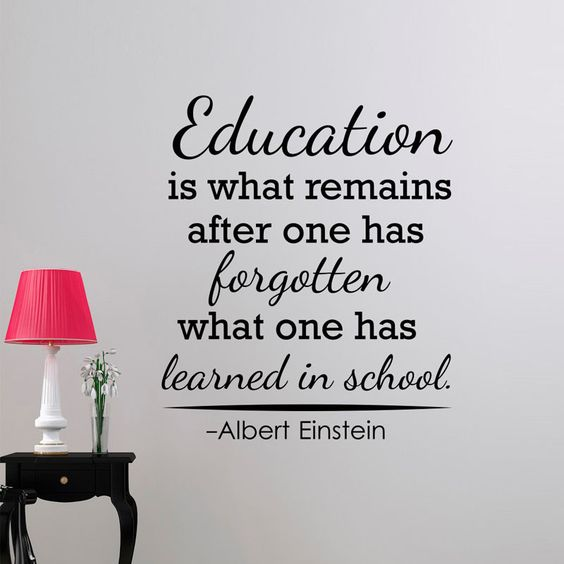 favourite quotes on education