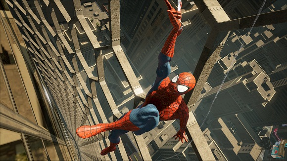 the amazing spider man 1 pc game download highly compressed