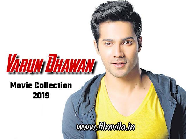 Varun Dhawan Movies Collection   HDRip x264 Esub